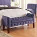 Storage Bedroom Bench / Settee