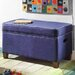 <strong>Deluxe Storage Bedroom Bench</strong> by Kinfine