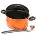 Bialetti 5-qt. Stock Pot with Lid