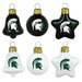 NCAA Ornament Set
