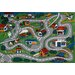 Fun Rugs Fun Time Country Fun Kids Rug