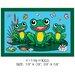 <strong>Fun Rugs</strong> Fun Time Frogs Kids Rug