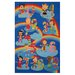 <strong>Fun Rugs</strong> Fun Time Kids and Numbers Kids Rug