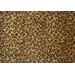 <strong>Fun Rugs</strong> Supreme Leopard Skin Kids Rug