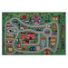 <strong>Fun Time Fun City Kids Rug</strong> by Fun Rugs