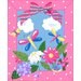 Jade Reynolds Spring Time Kids Rug