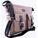 <strong>Messenger Bag</strong> by Leatherbay