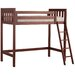 <strong>Alpine II Twin Loft Bed</strong> by Canwood Furniture