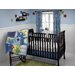 Monster Babies Crib Bedding Collection by Little Bedding by NoJo