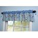 """Born to Rock 60"""" Curtain Valance by Little Bedding by NoJo"""