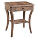 Brittney Bolero End Table