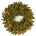 "National Tree Co. Norwood Fir 24"" Wreath"