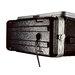Gator Cases Slant Top Console Audio Rack