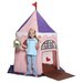 <strong>Bazoongi Kids</strong> Fairy Princess Castle Playhouses