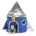 <strong>Bazoongi Kids</strong> Special Edition Rocket Tent Detachable