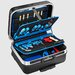 Run Style Wheeled Tool Case