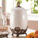 <strong>Classic Canister with Lid</strong> by SPI Home