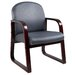 <strong>Reception Arm Chair</strong> by Boss Office Products