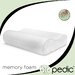 Extreme Luxury Contour Memory Foam Bed Pillow