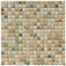 "<strong>Arcadia 9/16"" x 9/16"" Glazed Porcelain Mosaic in Springfield</strong> by EliteTile"
