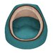 <strong>Hooded Snuggler Dog Dome</strong> by Halo Pets