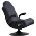X Rocker X Rocker Commander Wired Audio System Gaming Rocker Chair