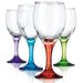 Carnival White Wine Glass