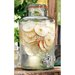 2 Gal Nantucket Jar Dispenser