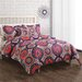 <strong>Bed Ink</strong> Nina Boho Comforter Set