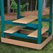 Kidwise Congo Monkey Green and Cedar Playsystem 4