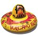 <strong>Volcano Island Pool Toy</strong> by Poolmaster