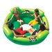 <strong>Kid 4 Shock Rocker Pool Raft</strong> by Swimline