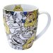 <strong>Disney 14 oz. All Over Miss Piggy Mug (Set of 4)</strong> by Zrike