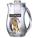 93 Oz. Flavor Infusion Pitcher