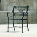 <strong>Delphi Dining Arm Chair</strong> by Woodard