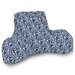Majestic Home Products Helix Reading Pillow