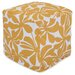 <strong>Plantation Cube Ottoman</strong> by Majestic Home Products
