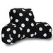 <strong>Polka Dot Reading Pillow</strong> by Majestic Home Products
