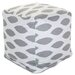 Majestic Home Products Alli Small Cube