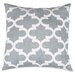<strong>Trellis Pillow</strong> by Majestic Home Products