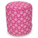 <strong>Peace Small Pouf</strong> by Majestic Home Products
