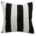 <strong>Vertical Stripe Pillow</strong> by Majestic Home Products