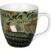 <strong>Konitz</strong> Cosmopolitan 14 oz. Italy Mug (Set of 4)