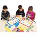 edushape Magnetic Activity Game Board