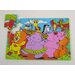Jungle and Park Foam Jigsaw Puzzle Set