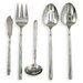 Svelte 4 Piece Hostess Set
