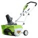 "<strong>GreenWorks Tools</strong> 20"" Electric Snow Thrower"