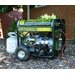 <strong>7000 Watt Liquid Propane Generator</strong> by Sportsman