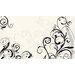 Mural Portfolio II Deco Scroll Wall Sticker