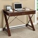 <strong>Office Star Products</strong> Inspired by Bassett Rosalind Writing Desk